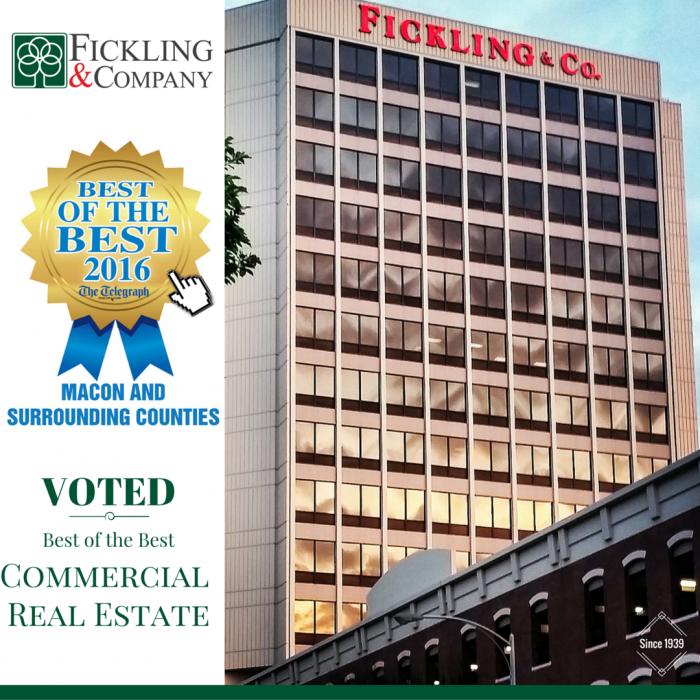 Best Commercial Real Estate Brokerage