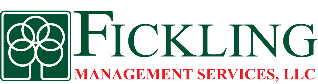 Fickling Management Services Logo