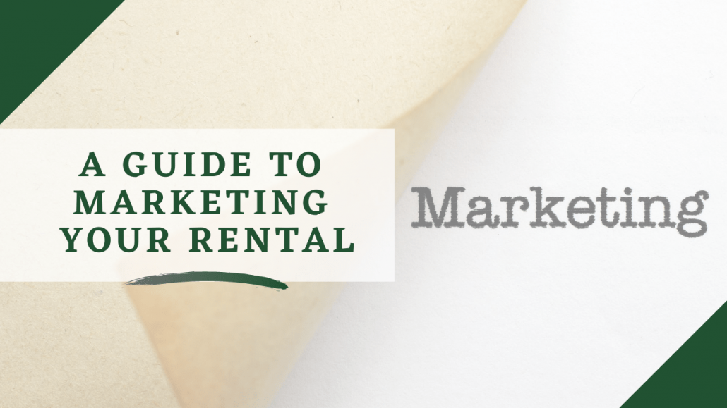 A Guide to Marketing your Macon Rental - Article Banner