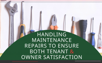 Handling Maintenance Repairs to Ensure both Tenant & Owner Satisfaction in Macon - Article Banner